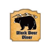 The Black Bear Diner, Sequim