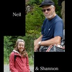 Neil and Shannon