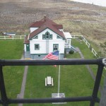 Lightkeepers quarters