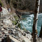 Elwha River and Goblins Gate hike ND