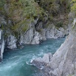 Elwha River and Goblins Gate hike EW