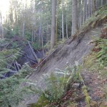 Elwha River and Goblins Gate hike GM