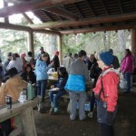 Backcountry Horsemen Green Mountain Pancake Breakfast