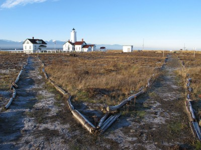 A Week as a Keeper at New Dungeness Lighthouse
