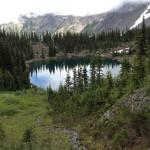 Home Lake