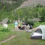 Camp Wirta