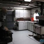 Homey Elkhorn kitchen