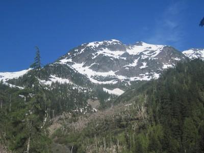Mt Anderson