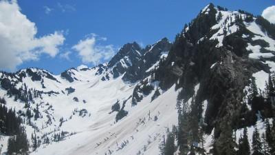 Mt LaCrosse