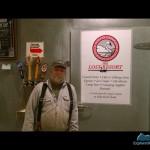 Rob Snyder at Lost Resort