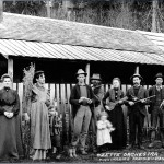 Ozette Lake Orchestra from ONP Archives