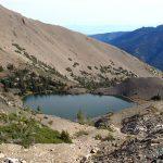 Above Goat Lake