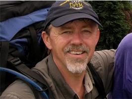 Bret Wirta – The Incidental Explorer