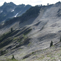 In the Footsteps of the Seattle Mountaineers: Backpacking the Skyline Ridge Trail