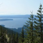 Hood Canal and Puget Sound