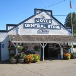 The Joyce General Store is magical!
