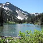 Outlet at Grand Lake