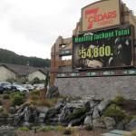 Seven Cedars Casino