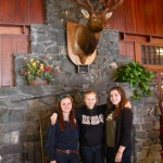 A great time at Lake Crescent Lodge