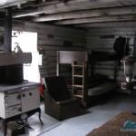 Elkhorn bunks