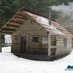 Hayes River Ranger Station