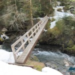 One last bridge