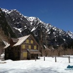 Enchanted Valley Chalet