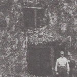 Crescent Mine 1925 - WA Division of Mines Photo