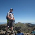 Incidental Explorer on Elk Mountain