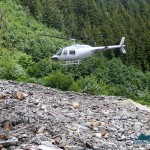 Northwest Helicopter to the rescue