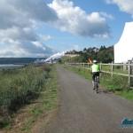 Start in Port Townsend