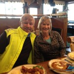 Day 2- Breakfast at Black Bear Diner