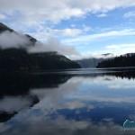 Day 3 - Good morning Lake Crescent
