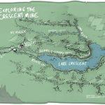 Berg - Crescent Mine Map- Click for larger version