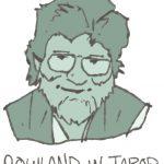 Rowland W. Tabor by Sequim Artist Per Berg